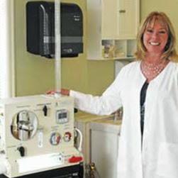 tamara harrison colon hydrotherapy